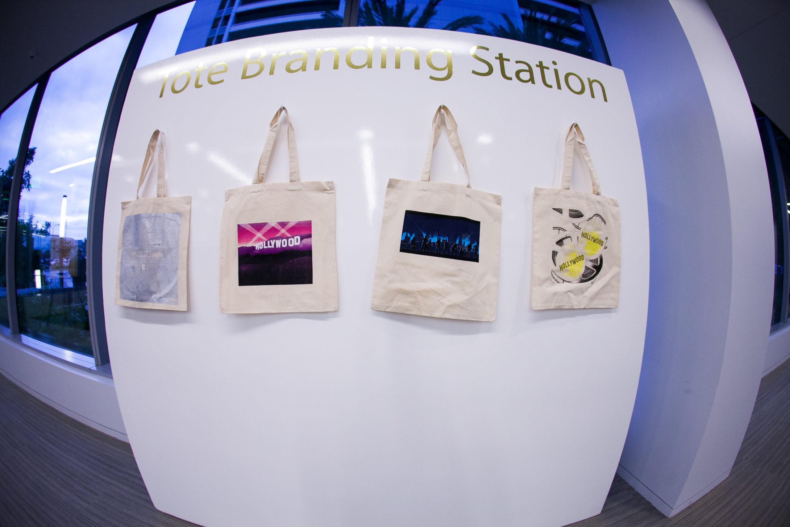 Tote-Bag-Branding-Station