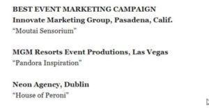 Moutai. Innovate Marketing Group