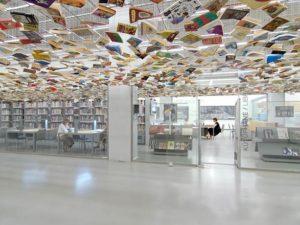 Innovate-Marketing-Group-Event-Inspiration-Ceiling-Art-innovatemkg.com