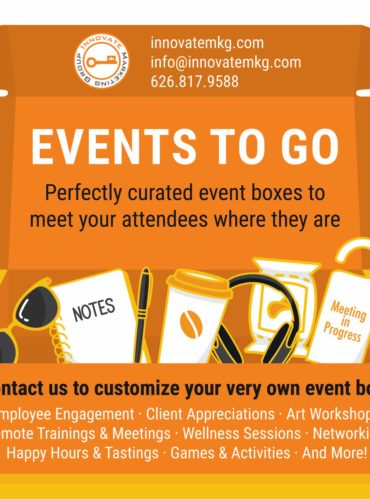 Events To Go