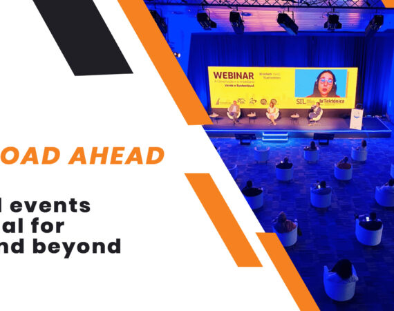 The Road Ahead: Hybrid events are vital for 2021 and beyond