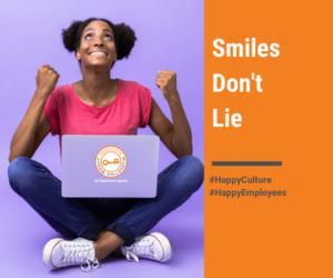 Smiles Don't Lie