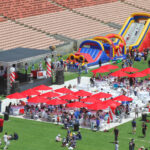 Event management in Los Angeles