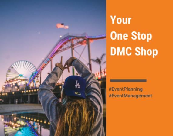 Your One Stop DMC Shop!