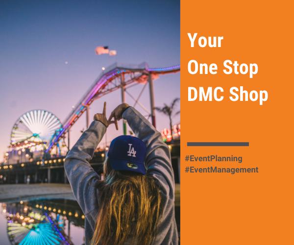 Your One Stop DMC Shop