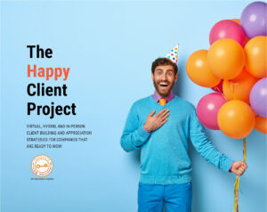 The Happy Client Project