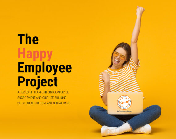 The Happy Client Projact